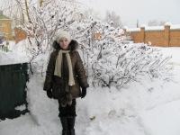Наталья Комиссарова, 13 октября , Орел, id156891329