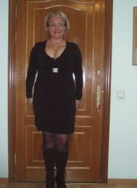 Елена Скосырева, 31 января , Москва, id5388047