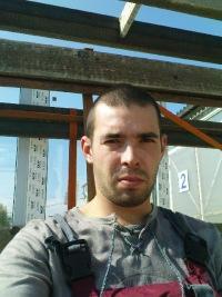 Саша Шашенков, 23 марта , Красноярск, id107006313