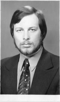 Александр Рон, 8 июля 1951, Ульяновск, id127154126