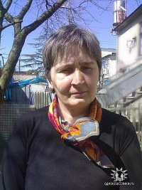 Inga Shonia, 30 сентября 1963, Ростов-на-Дону, id142738132