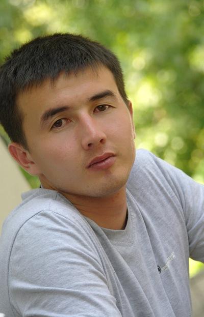 Жанболат Сатиев, 22 января 1986, Носовка, id41699924