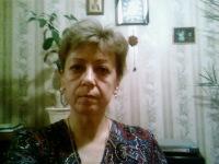Влнтна Трщнко, 1 января 1920, Новосибирск, id108087745