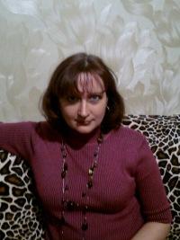 Елена Вострилова, 2 декабря 1984, Кулебаки, id91184538
