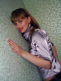 Мария Аликина, 2 июля 1985, Красноярск, id100104490
