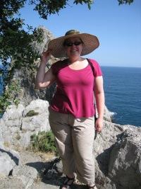 Katherine Griffin, 29 июня , Житомир, id143233272