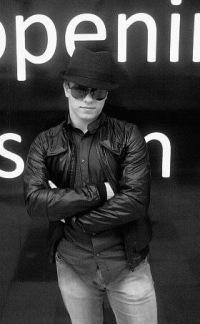 Алексей Манухин, 29 августа , Москва, id93410412