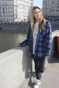 Valeriya Kozlova, 22 января 1988, Москва, id128323310