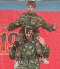 Ваня Петрушкин, 14 июня 1999, Новосибирск, id134843131
