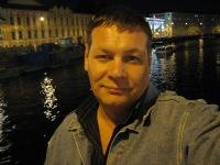 Юрий Цыбин, 16 июня 1994, Пермь, id140511364