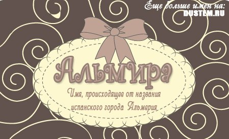 Открытка с днем рождения альмира, открытки