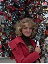 Елена Тюнякина, 4 сентября 1990, Железногорск, id50373375