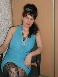 Вера Обухова, 23 августа , Барнаул, id91413187