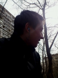 Константин Семенов, 5 ноября , Саратов, id10189559