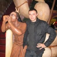 Александр Яворский, 28 августа 1986, Краснодар, id162546180