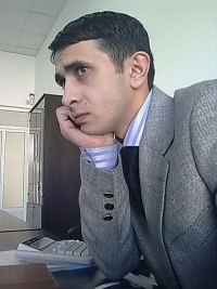 Sehriyar Hacizade, 28 декабря 1983, Аркадак, id168474367