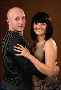 Виктор Латюк, 4 апреля , Москва, id21227601