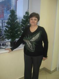 Татьяна Григоревская (мельник), Апатиты, id97329386