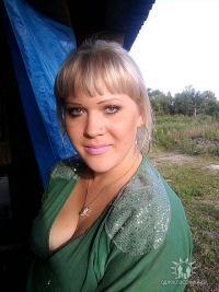 Ольга Худяева, 4 сентября 1986, Хабаровск, id112739320