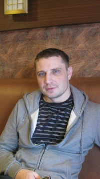 Александр Демченка, Москва, id115688252