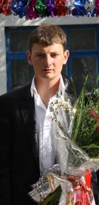 Петя Сагуленко, 22 ноября 1993, Мелитополь, id125930752