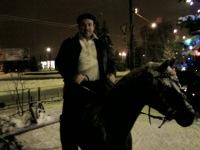 Федя Шабаев, 8 февраля 1996, Джанкой, id133914815
