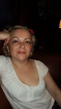Ирина Щетинина, 3 февраля 1971, Новосибирск, id154902169