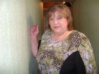 Любовь Скаливенко, 8 декабря , Санкт-Петербург, id17883859