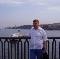 Роман Викторович, 10 января 1980, Москва, id9904662