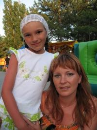 Татьяна Бобровская, 19 декабря 1990, Хмельницкий, id124096458