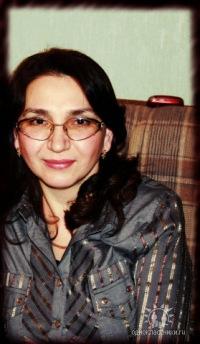 Тагира Бикаева, 15 августа 1960, Москва, id149167081