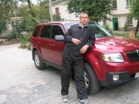 Сергей Сатюков, 6 декабря , Москва, id106611572
