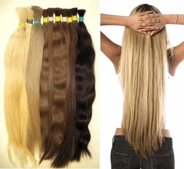 Волосы для наращивания кострома купить