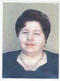 Татьяна Мугинова, 15 марта 1954, Шадринск, id132468151