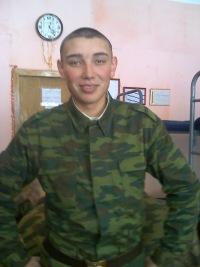 Анатолий Калашников, 3 августа 1991, Улан-Удэ, id133485227