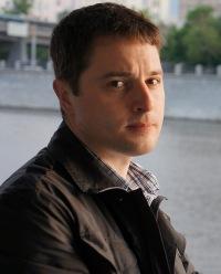 Илья Майоров, 7 мая , Архангельск, id1389283
