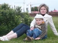 Наталья Илюхина, 19 февраля 1983, Кораблино, id168663842