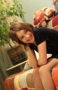 Наташа Костина, 2 августа 1986, Москва, id2272028