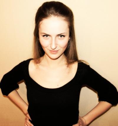 Анна Гуслякова, 24 апреля , Красноярск, id30591830