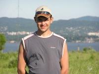 Игорь Малярчук, 11 августа , Владивосток, id117363390