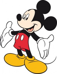 Mickey Mouse, 10 октября , Минск, id120266789