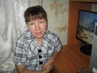 Наташа Исламова, 15 ноября 1980, Бирск, id145382296