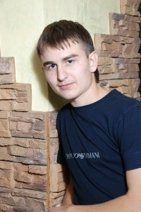 Dmitry Skleymin, 16 декабря , Новодвинск, id150323095