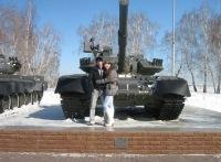 Дмитрий Ваизов, 8 сентября , Электросталь, id44723240