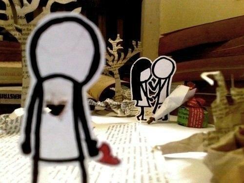 любовь ненавижу фото