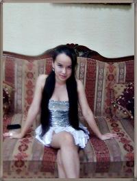 Инкар Жексенгалиева, 18 сентября , Николаев, id120083257