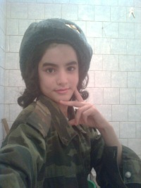 Ирина Хачатурова, 2 февраля 1999, Махачкала, id134841083