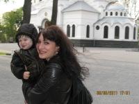 Неонила Давыдова, 24 декабря 1986, Киев, id70663193