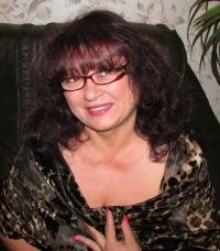 Irina Uporova, 15 июля 1991, Кривой Рог, id86607468