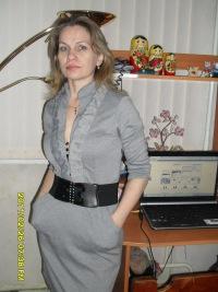 Галина Марышкина, 2 апреля 1980, Саранск, id159426484